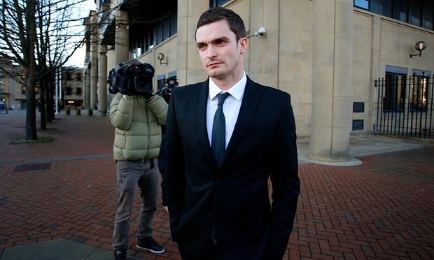 Sunderland Sack Johnson After Child Sex Guilty Plea