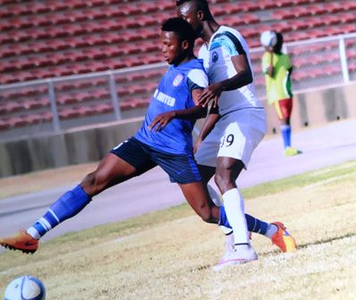 CAF CL, CC: Enyimba, Nasarawa, Akwa United Seek Progress
