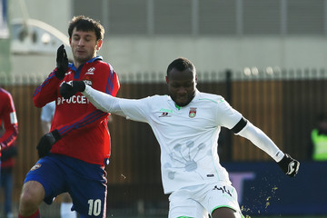 Igboun Scores In UFA's Friendly Win As Shehu, Esiti Clash