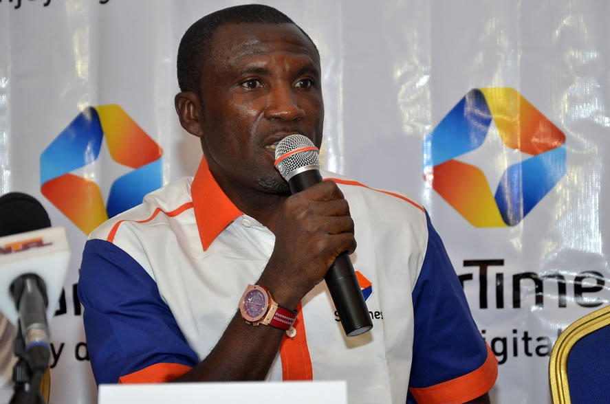 Akpoborie: Let's Forgive Oliseh, Focus On AFCON Qualifiers