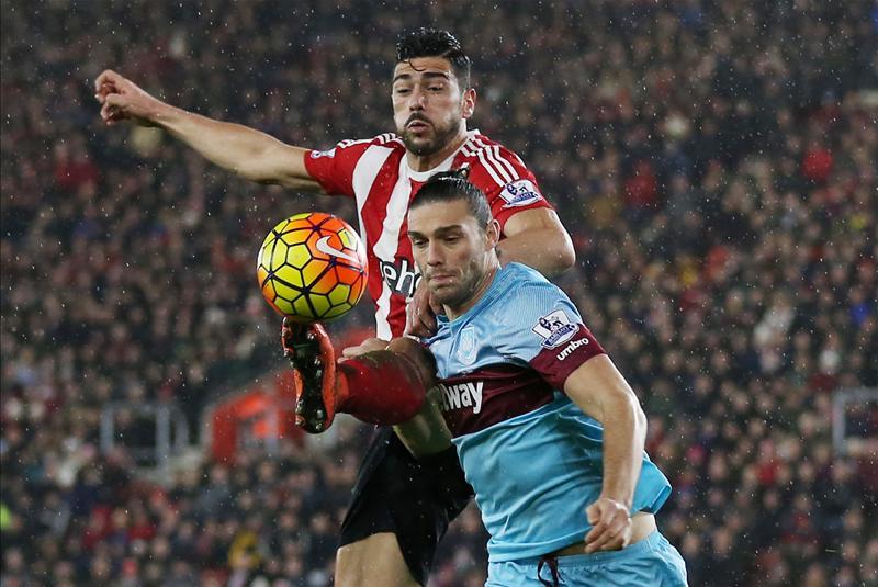 Emenike Makes West Ham Debut In Southampton Defeat