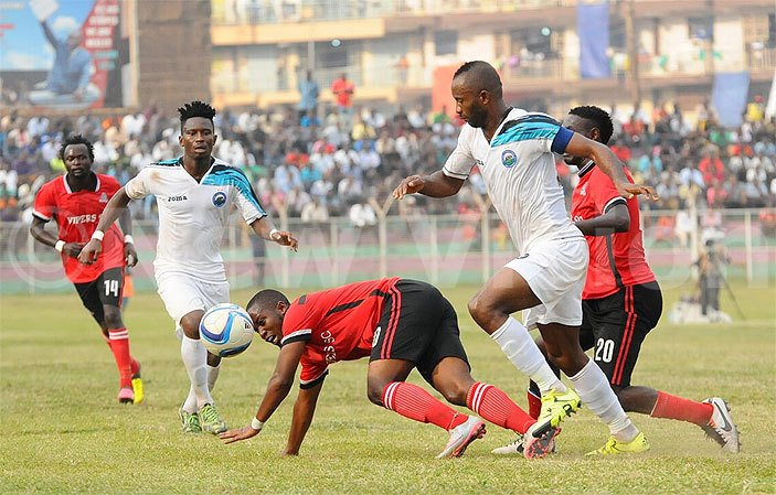 Enyimba's Ojo: We'll Beat Vipers In Port Harcourt