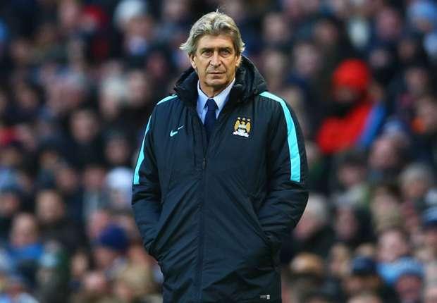 Pellegrini Blames Referee Clattenburg For City's Loss To Spurs