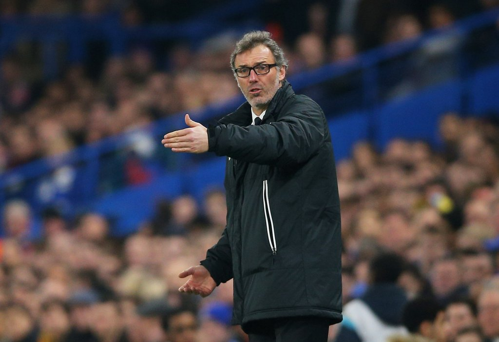 Blanc: Chelsea Good Enough To Beat PSG