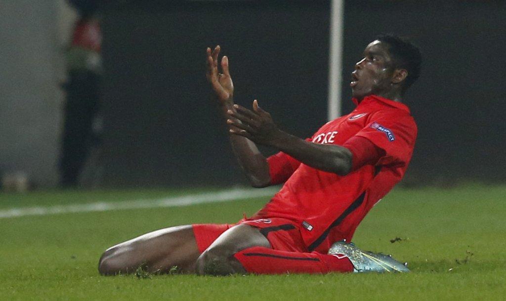 Europa League: Onuachu Scores as Midtjylland Stun Man United