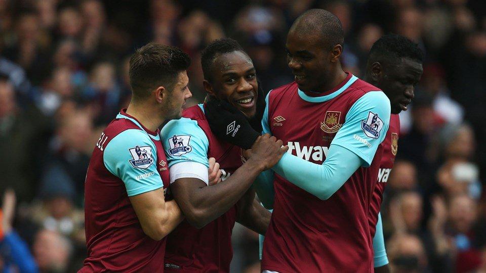Emenike, Moses Help West Ham Edge Sunderland