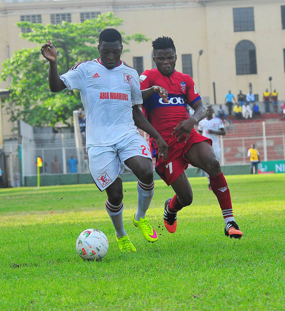 NPFL: Wolves, Pillars Clash In Warri, MFM Tackle Rivers United