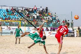 Kogi To Represent Nigeria At Keta Beach Soccer Cup In Ghana