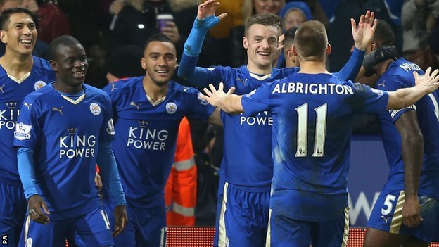 How Far Will Leicester Go? How 7 Other European Fairytales Ended