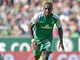 Ujah: I'm Fired Up To Score Against Leverkusen