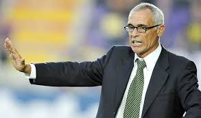 Egypt Coach Cuper Banks On Salah, Elneny To Beat Eagles