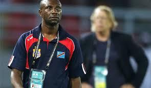 DR Congo Coach IbengeWants Job In Nigeria