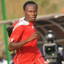 Enyimba Set To Complete Ibenegbu Transfer