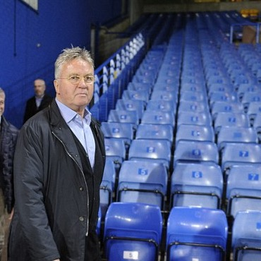 Hiddink: Man United Not An Easy Team, But Chelsea Deserved The Draw