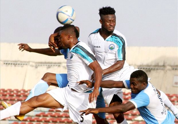 CAF CL: Enyimba Beat Vipers, Through To First Round