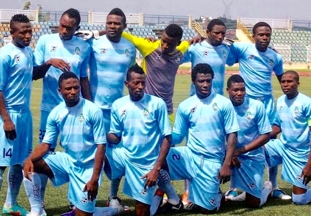 NPFL UPDATE: Nasarawa United And Tornadoes Set For Home Ground Return