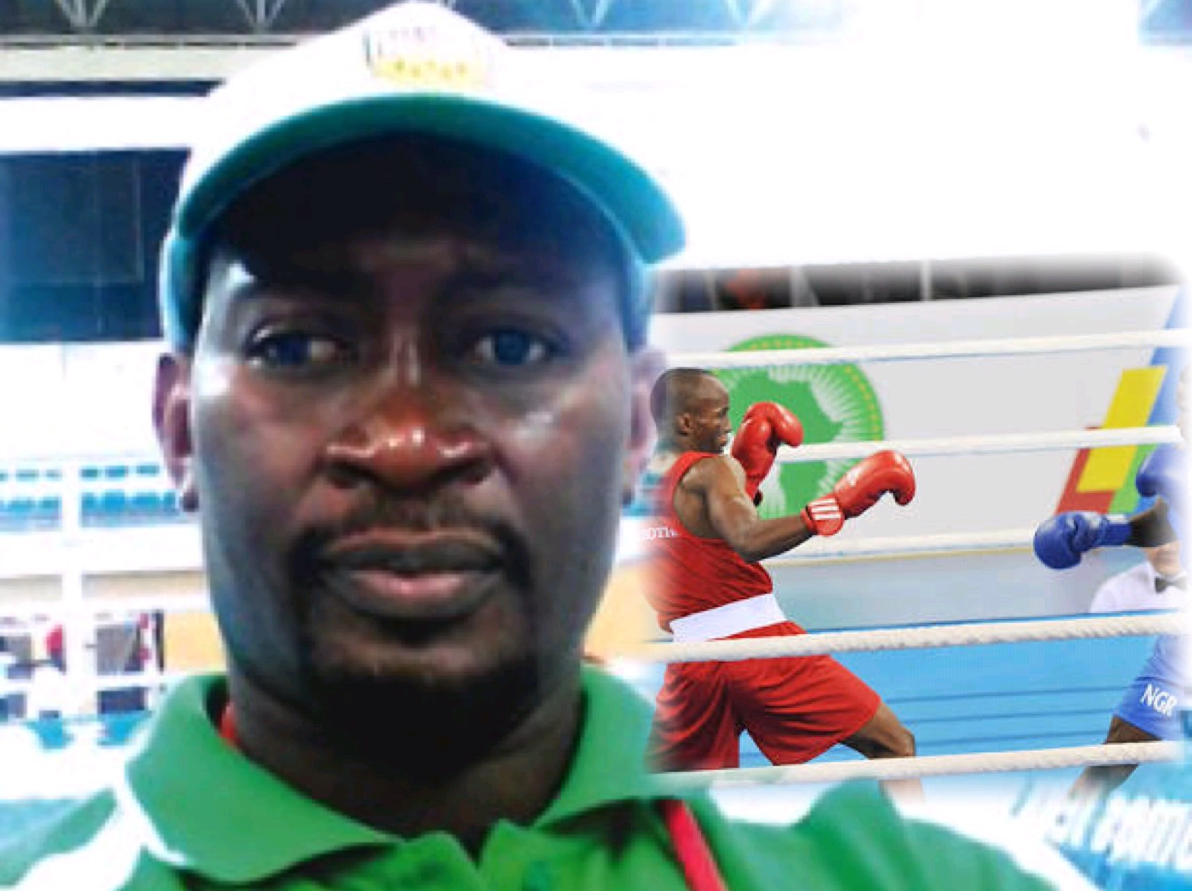 2016 Olympics Boxing: Konyegwachie Laments Poor Buildup To Qualifiers