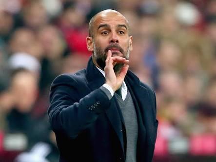 Man City Confirm Guardiola Will Replace Pellegrini