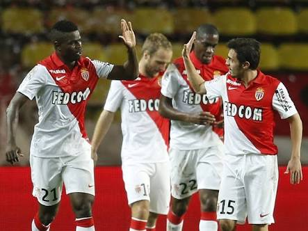 Echiejile Celebrates Monaco Victory, Targets Champions League Spot