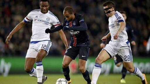 Mikel: I Deliberately Fouled PSG's Lucas Moura