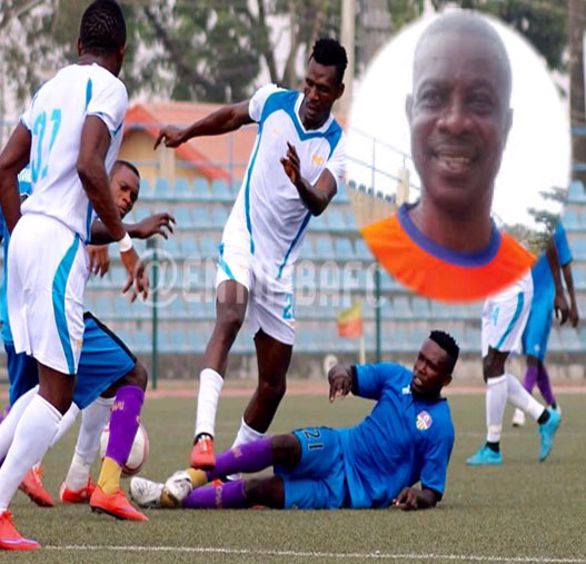 Nigerian League: Disu Backs Players In Protest Against Slavish Contracts