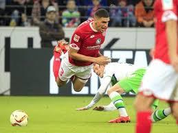 Balogun Thrilled With Mainz's Win Over Leverkusen