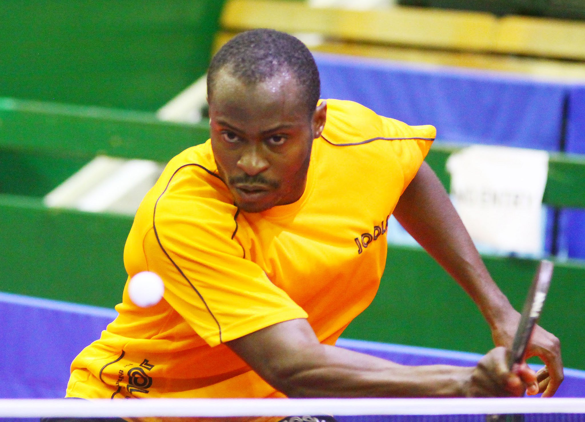 Ittf set 46k prize money for lagos open complete sports - African table tennis federation ...