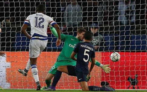 Hiddink: Mikel's Goal In Paris Gives Chelsea Hope
