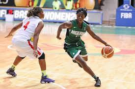 Zenith Bank Splashes N35m On Women's Basketball League