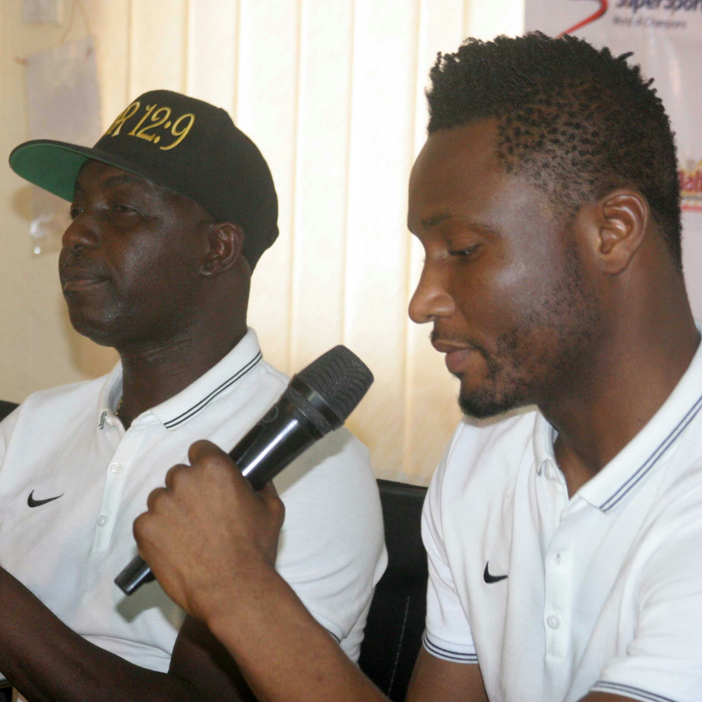 Mikel Named New Nigeria Captain, Promises Victory Vs Egypt