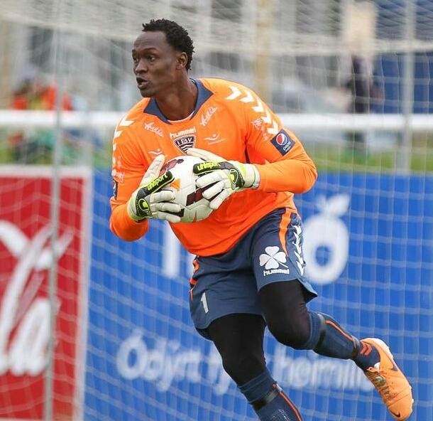 Ugandan Goalkeeper Dhaira Dies Of Cancer Aged 28