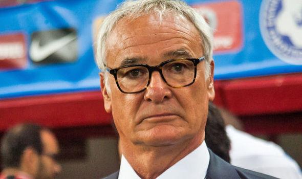 Ranieri Dreams EPL Title, Expects Tough Swansea Battle