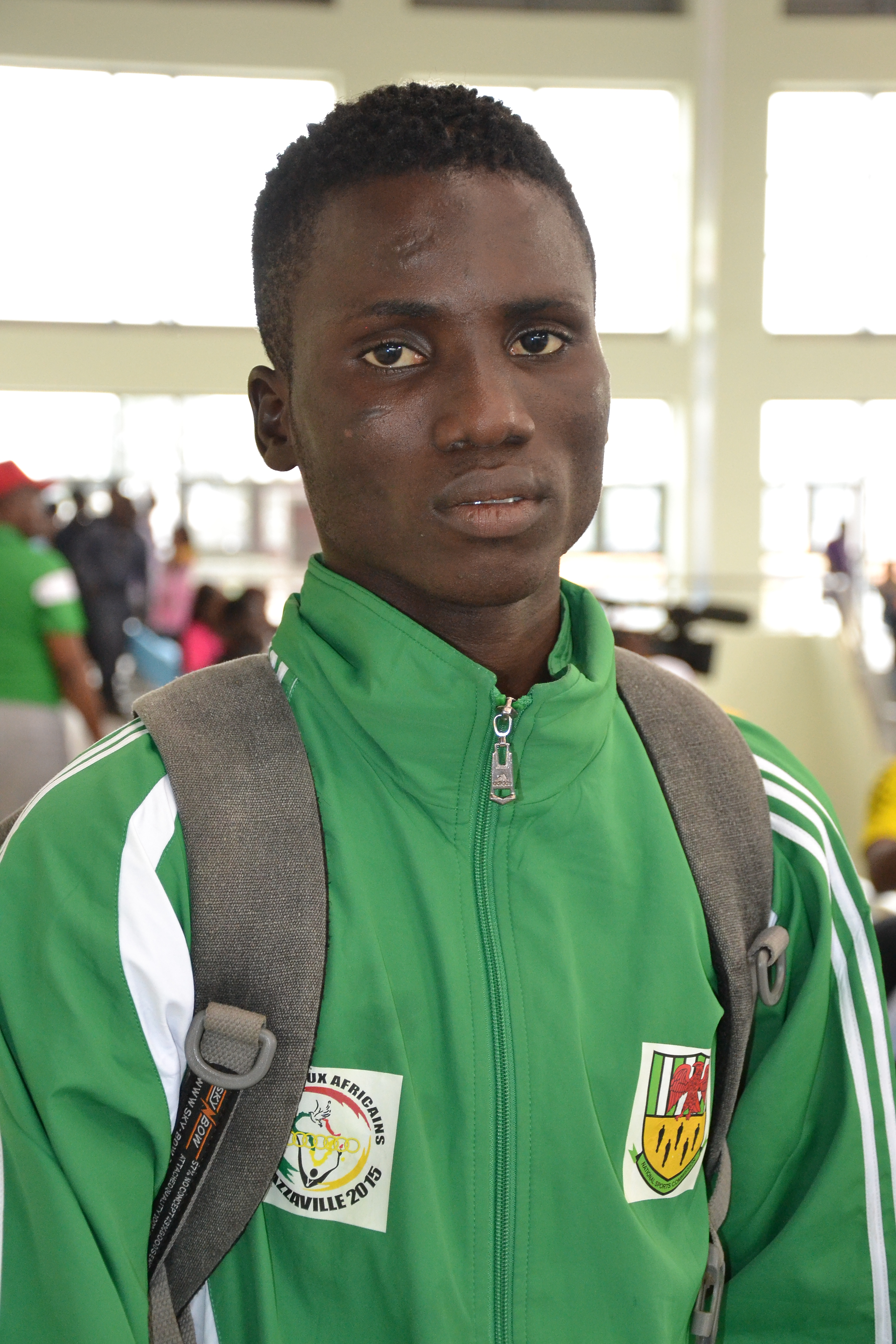 Africa Boxing Championship: Nigeria's Oyakojo Cruise Into Q/Finals