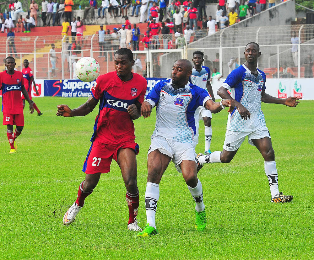 NPFL: Five Things To Watch Out For This Weekend