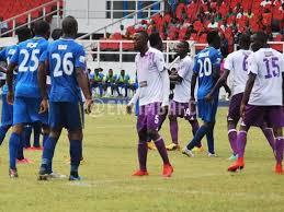 CCL: Enyimba Lose At Vital'O, Advance To Second Round On 6-3 Aggregate