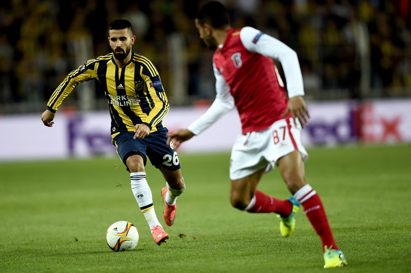 Fenerbahce Secure Marginal Win Against Braga