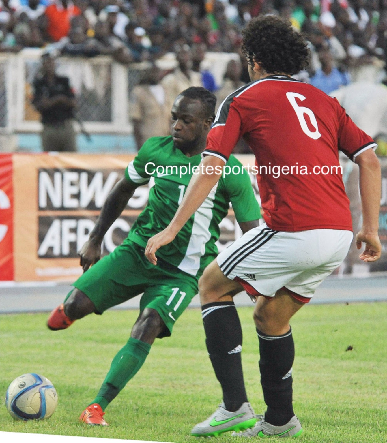Lawal: Players' Poor Commitment Cost Nigeria AFCON Ticket