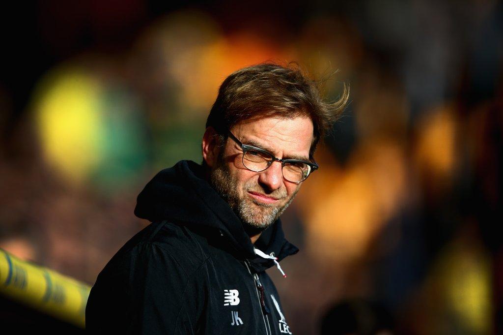 Klopp Eyes Premier League Top Four, Hails Kolo Toure