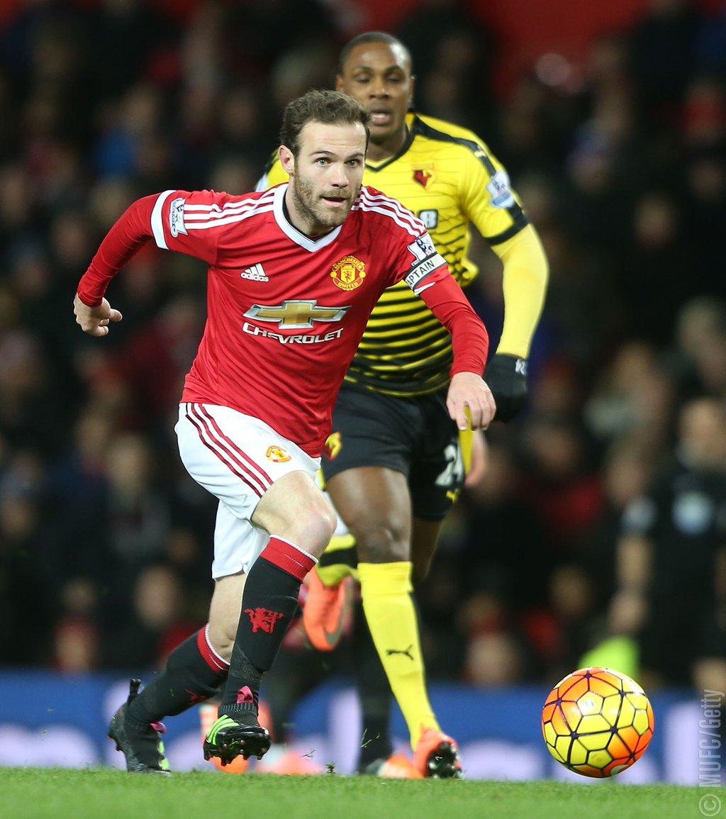 Ighalo Misfires As Watford Fall To United, Balogun's Mainz Stun Bayern