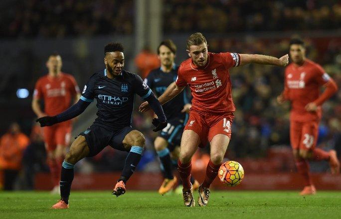 Liverpool Spank Iheanacho's Man City, Avenge League Cup Defeat