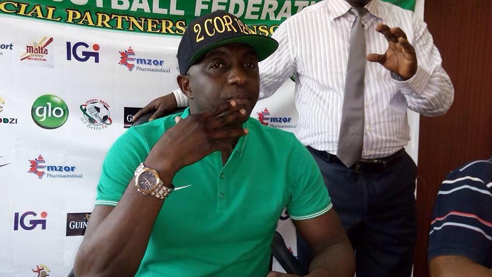 Siasia Calls Up Mikel, Ighalo, Iheanacho, Iwobi; Drops Balogun, Igboun