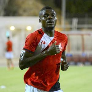 Ogu Ready For Israeli League Play-offs
