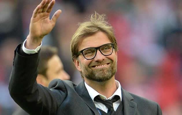 Klopp talks up Liverpool's title chances