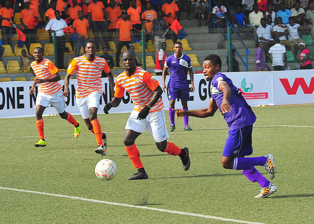 Sunshine Coach Unuanel Blames Players' Departures For Poor Form
