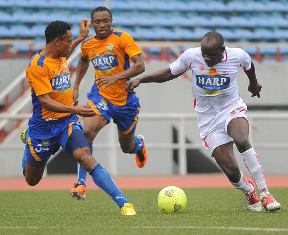 LMC Sanctions Sunshine, Ifeanyi ubah, Giwa For Crowd Troubles
