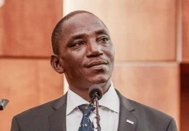 Dalung Mourns Late Minister, Ocholi