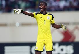 Alampasu Ruled Out Of Brazil Friendly Over Ill-Health