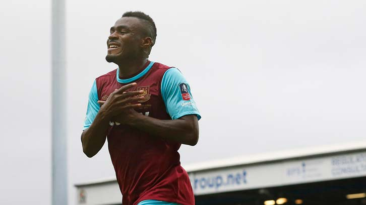 Bilic: No €11m West Ham Clause For Emenike