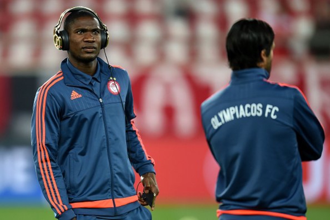 Ideye: Why I Turned Down Big Money Offer From China   