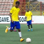 2017 AFCON: Le Roy Drops Rivers United's Douhadji From Togo Squad
